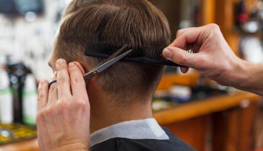 入院中でも髪型が気になる男性向け 病院生活でのヘアカット事情