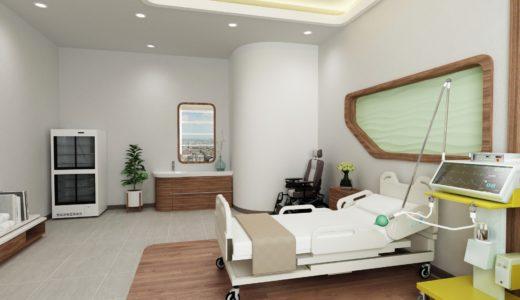 入院するときに個室を希望したら、希望通りに入れる!?