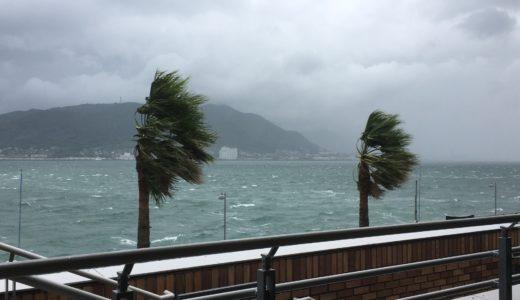 台風への備え 一人暮らしならどうする!? 家が浸水した人の体験談