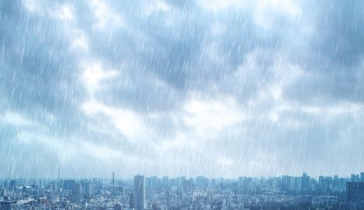 台風や洪水で自宅が床上浸水したときの片付け手順【台風19号のときの体験談】